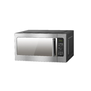 62 Ltr Steak Microwave Oven Solo Black