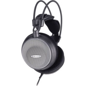 AUDIO-TECHNICA ATH-AD500 HEADPHONES