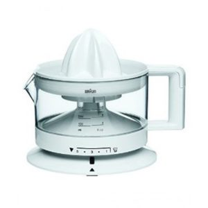 Braun Tribute Collection Citrus Juicer (CJ-3000)