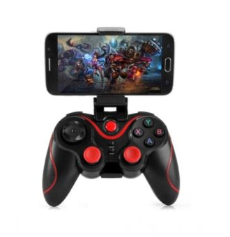 Consult Inn Gamepad Wireless Gaming Controller Joystick