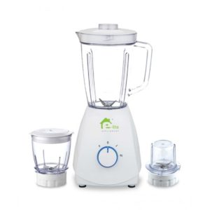 E-Lite Smart 3-in-1 Juicer Blender