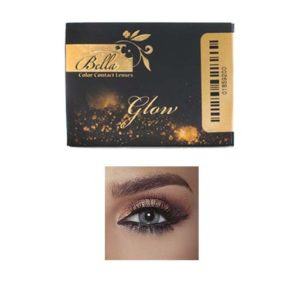BELLA GLOW NAVY GREY