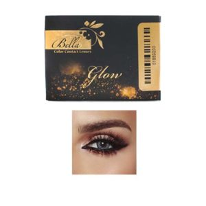 BELLA GLOW RADIANT GREY