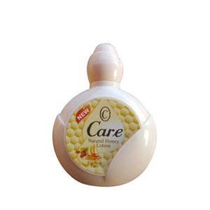 Care Natural Honey Lotion For Skin Care 60ml