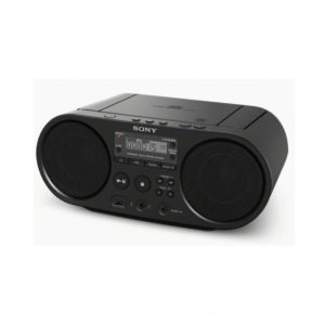 Sony Portable Boombox CD Player