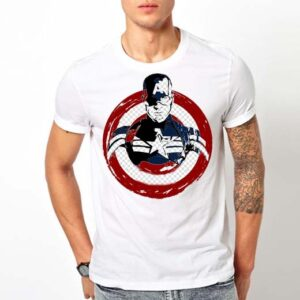 Captain America Shirts latest