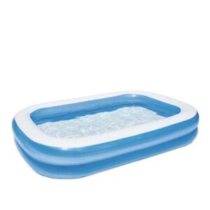 Bestway Inflatable Rectangular Family Swimming Pool