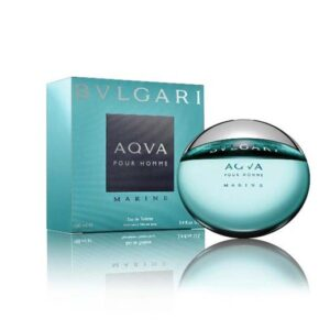 Blvgari Aqva Pour Homme Marine For Men 100ml