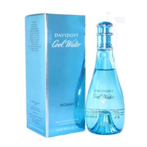 COOL WATER For Women (100ML)