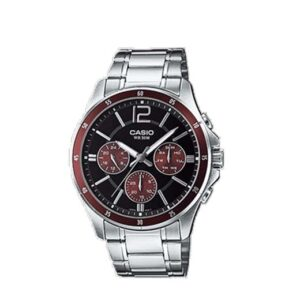 Casio Watch Camtp-1374D-7Avdf