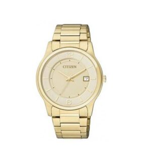 Citizen Golden Mens Watch