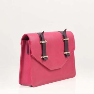 ENVELOPE BOX HANDBAG